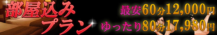 コミコミプラン 俺の部屋妻 錦糸町人妻城(錦糸町/デリヘル)