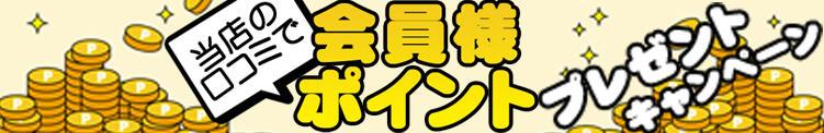 口コミを書いてポイントGET!! ブルギャル(川崎/ピンサロ)