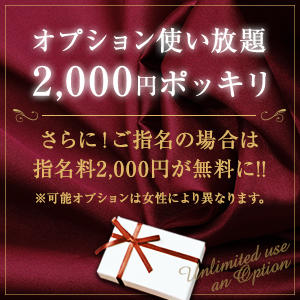 オプション使い放題が2000円で! キスから始まる 淫乱奥様JAPAN(五反田/デリヘル)