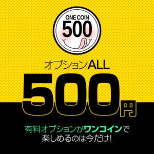 オプションALL500円!! 有料オプションがワンコインで楽しめるのは今だけ! 越谷ママ秘密のオフ会(越谷/デリヘル)