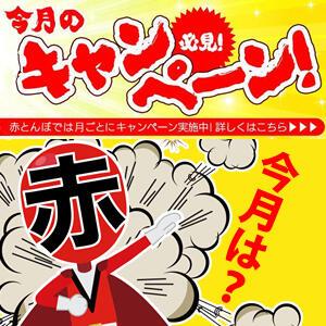 月替りイベント!5月のキャンペーン 赤とんぼ(川崎堀之内/ソープ)