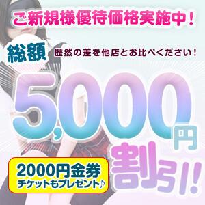 ご新規様割引!総額5,000円OFF!!! 制服向上委員会(新大久保/デリヘル)