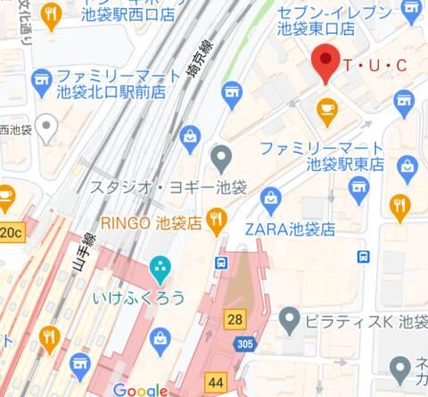 お電話ポイント|見せ活(オナクラ/池袋)